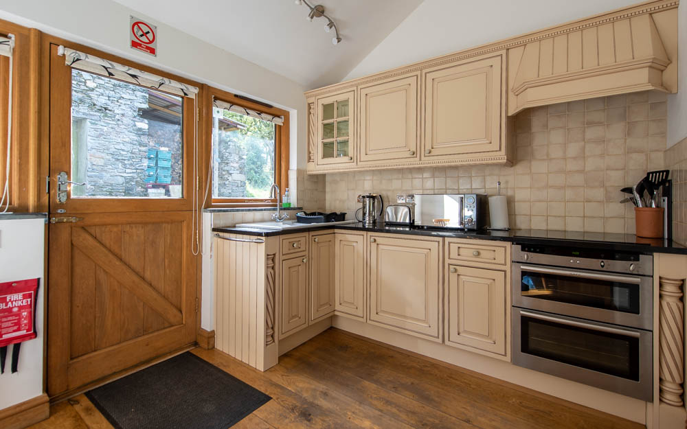 Lower Brentor View Kitchen 1