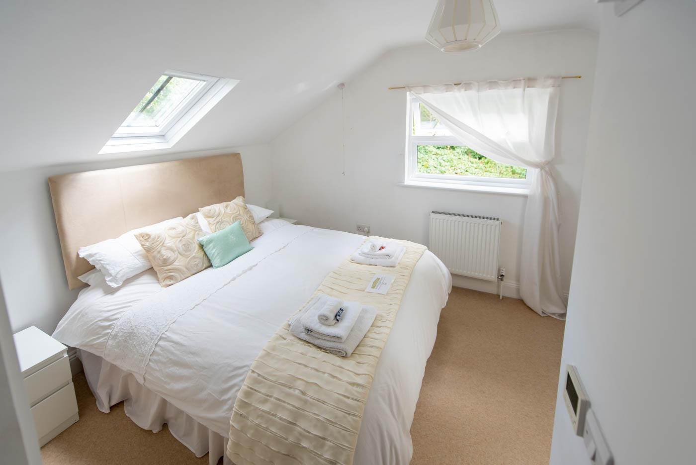 Tavy Room