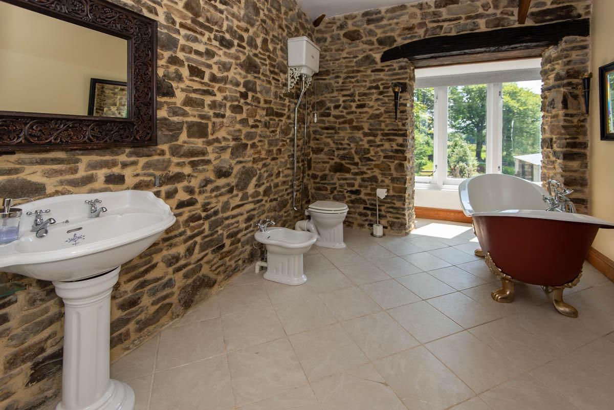 Walkham Bathroom