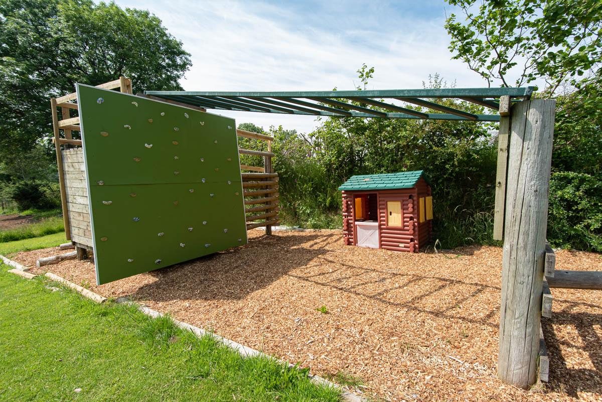 Wortha Garden Play Area